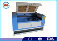 چین Cnc 1390 Laser Cutting And Engraving Equipment For Plastic Pacifier کارخانه