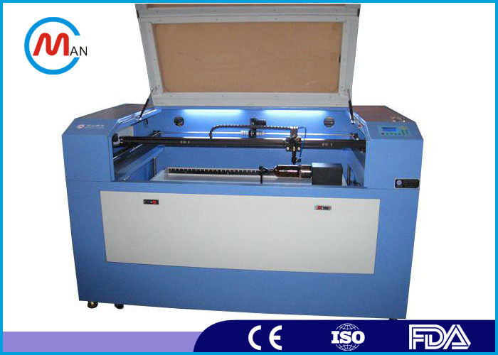 Advanced Automatic Seeding Co2 Laser Cutting Equipment 220V±10% 50HZ 300W