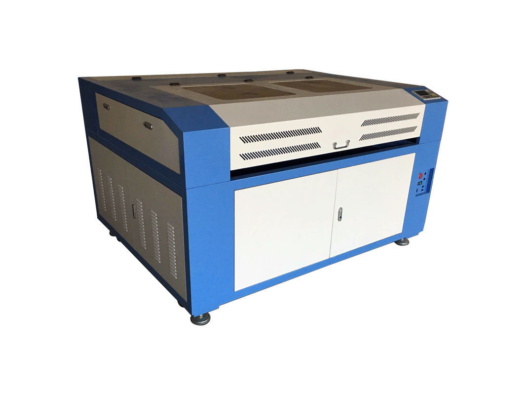 80w CO2 Small MDF Wood Acrylic Granite Stone Paper Fabric Laser Cutting Machine