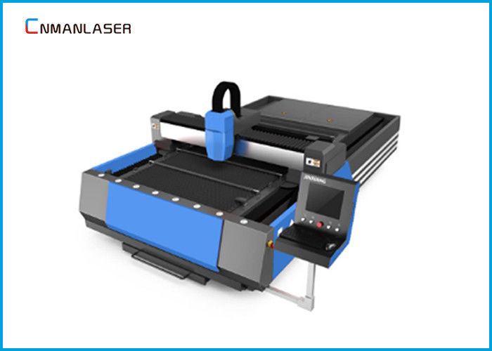 Automatic Metal Steel Coiled Sheet Fiber Cnc Laser Cutting Machine